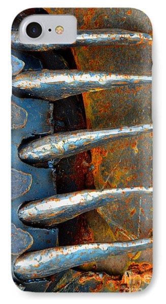 Chalkboard Phone Case by Lauren Leigh Hunter Fine Art Photography