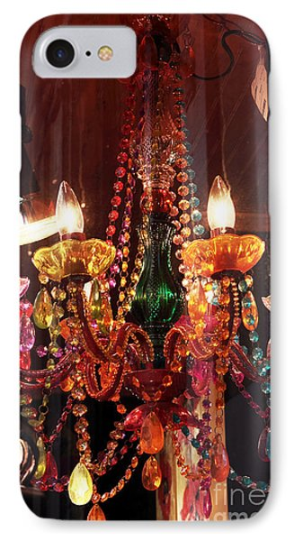Chandelier IPhone Case
