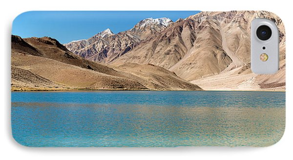 Chandratal Lake IPhone Case