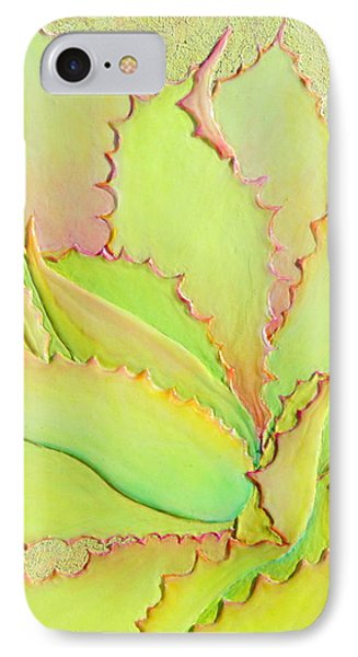 IPhone Case featuring the painting Chantilly Lace by Sandi Whetzel