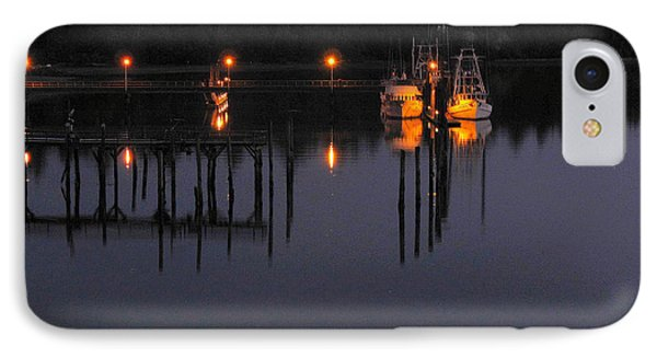 Charleston Nights IPhone Case by Suzy Piatt