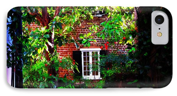 Charleston's Charm And Hidden Gems  Phone Case by Susanne Van Hulst