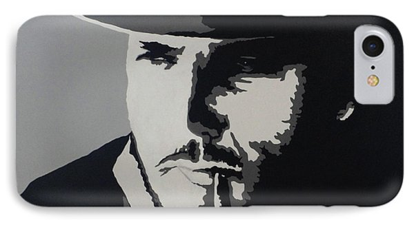IPhone Case featuring the photograph Charro by Natalie Ortiz