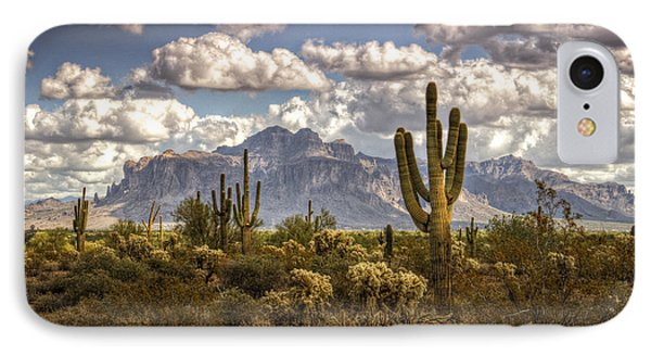 Chasing Clouds Two  IPhone Case by Saija  Lehtonen
