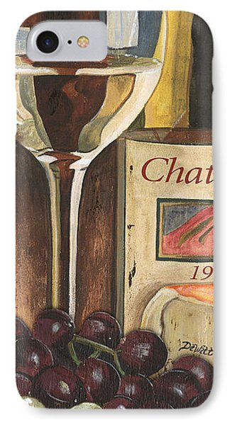 Chateux 1965 IPhone Case