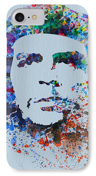 Che Phone Case by Naxart Studio