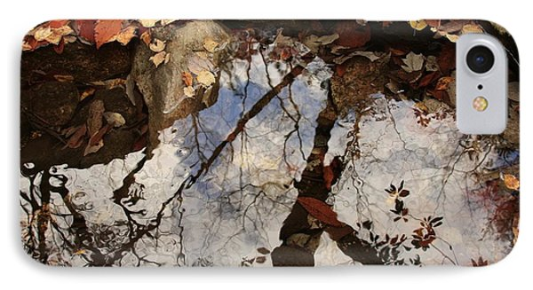 IPhone Case featuring the photograph Cheaha Wilderness Reflection Alabama by Mountains to the Sea Photo