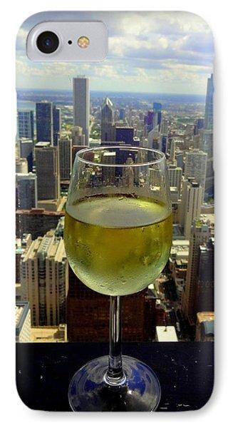 Cheers Chicago IPhone Case