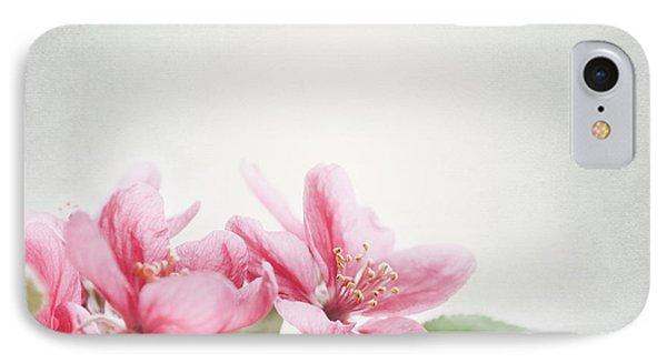 Cherry Blossom Phone Case by Jelena Jovanovic