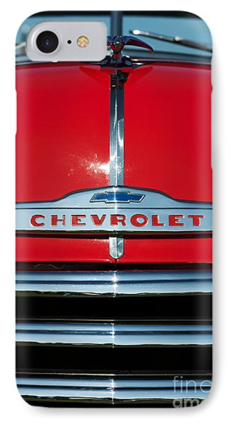 Chevrolet 3100 1953 Pickup IPhone 7 Case