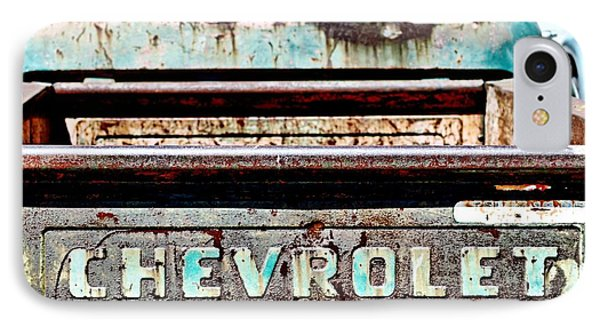 Chevrolet IPhone Case by Bob Wall