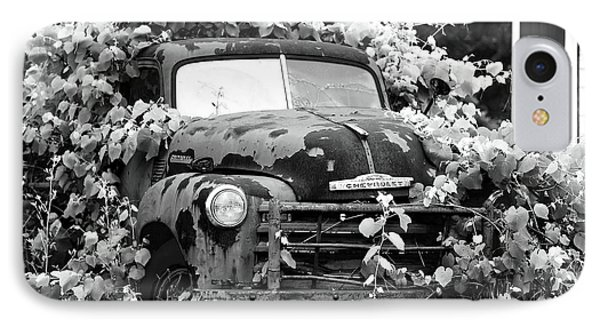 Chevrolet History Phone Case by John Rizzuto