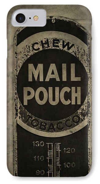 Chew Mail Pouch Tobacco IPhone Case