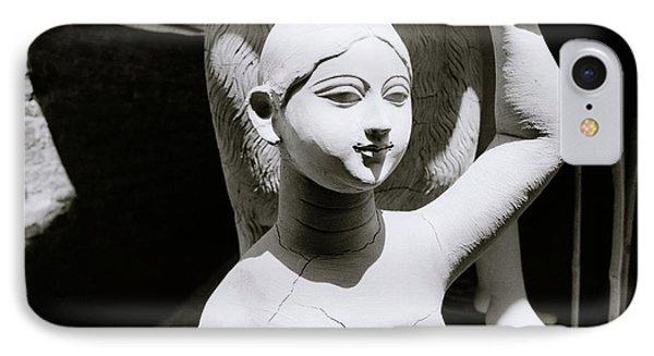 Chiaroscuro Goddess IPhone Case