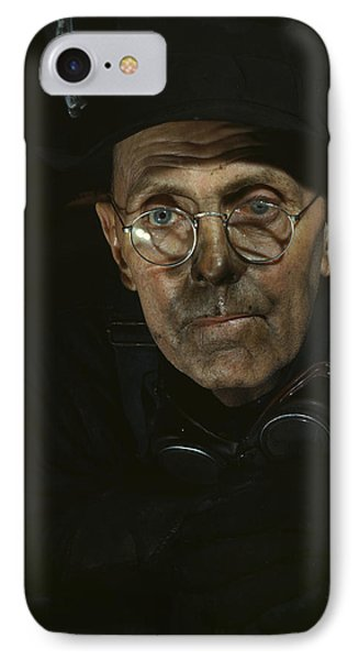 Chicago Boilermaker 1942 Phone Case by Mountain Dreams