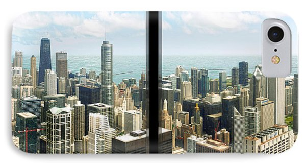 Chicago's Tallest IPhone Case by Doug Kreuger