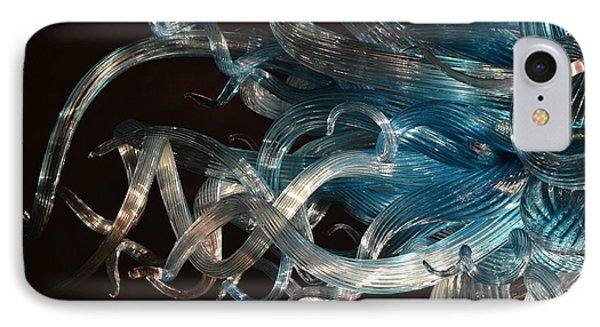 Chihuly-13 IPhone Case by Dean Ferreira