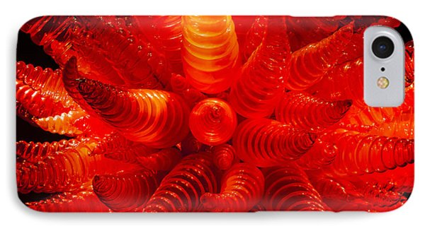 Chihuly Glass 2 IPhone Case