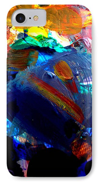 IPhone Case featuring the digital art Childhood by Christine Ricker Brandt