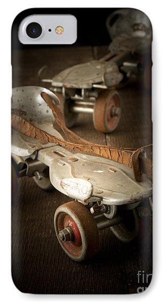 Childhood Memories Phone Case by Edward Fielding