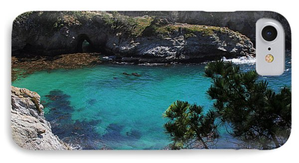 China Cove IPhone Case by Donna Kennedy