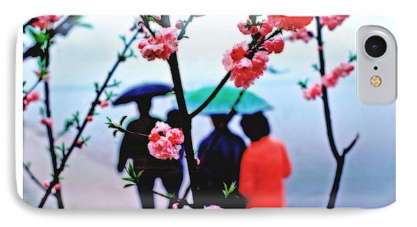 Chinese Spring IPhone Case