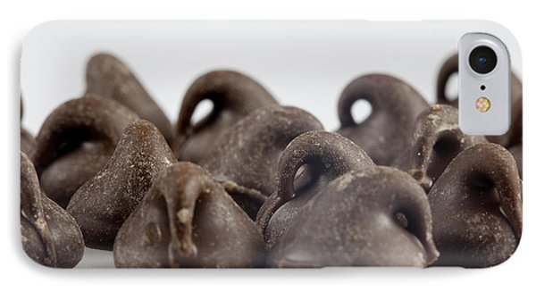 Chocolate Chips IPhone Case by John Crothers