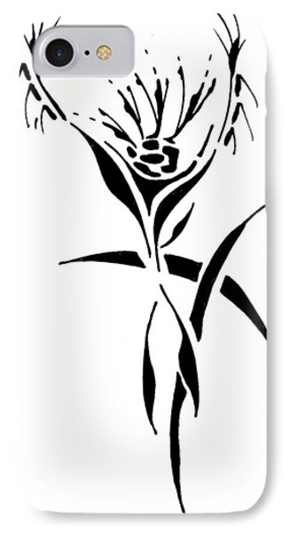 Christ Rising Phone Case by James Rather