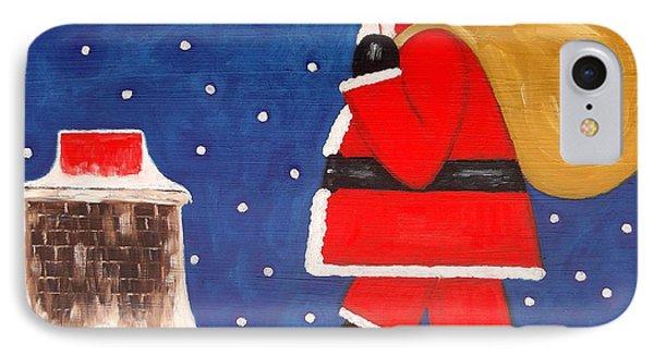 Christmas Eve Phone Case by Patrick J Murphy