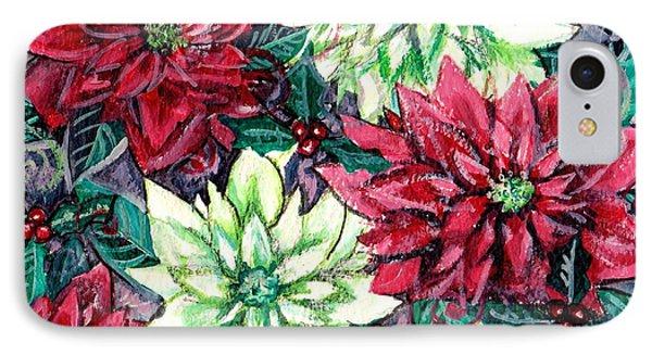 Christmas Splendor IPhone Case