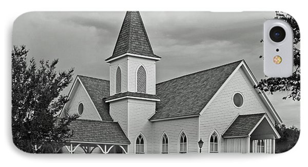 Church IPhone Case by Robert Frederick
