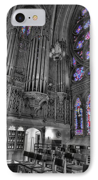 Church - The Cathedral Of Dreams II IPhone Case