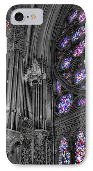 Church - The Cathedral Of Dreams IPhone Case