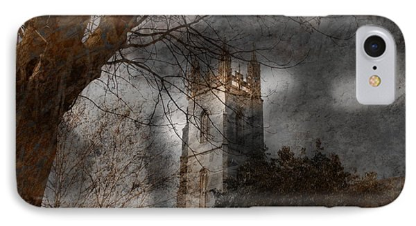 Church Tower IPhone Case