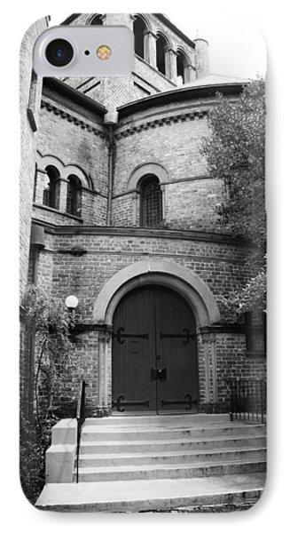 Circular Church Of Charleston Sc IPhone Case