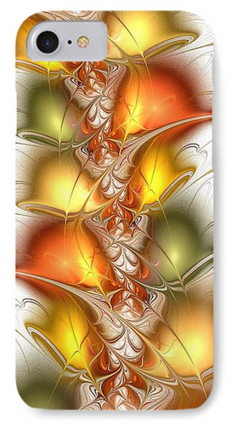 Citrus Colors IPhone Case by Anastasiya Malakhova
