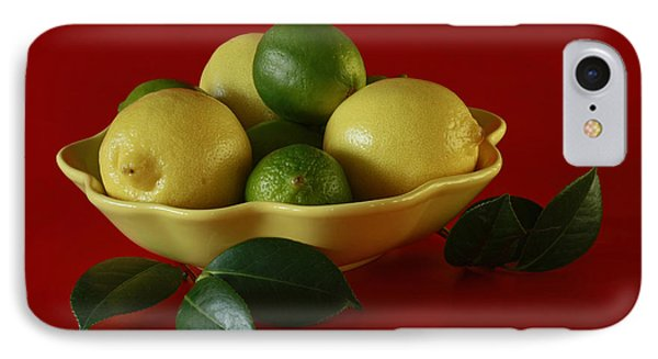 Citrus Passion Phone Case by Inspired Nature Photography Fine Art Photography