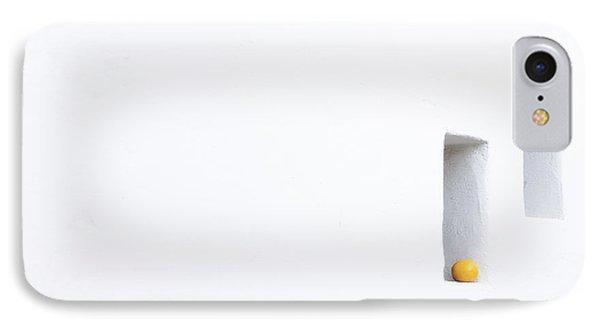 Citrus Simplicity IPhone Case