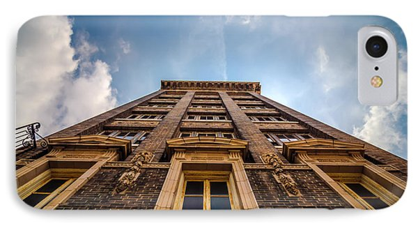 City Of Gastonia IPhone Case
