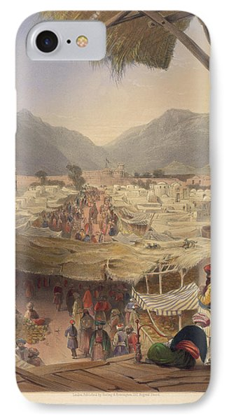 City Of Kandahar IPhone Case by British Library