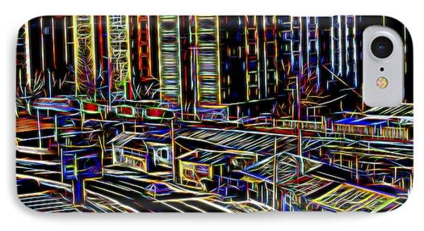 City Road IPhone Case by Milan Karadzic