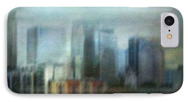 IPhone Case featuring the photograph Cityscape #26 by Alfredo Gonzalez
