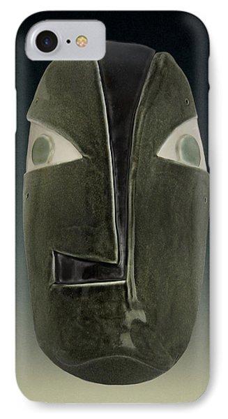 Cladophora #0008 Phone Case by Diana Lee