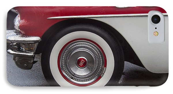 Classic Buick Phone Case by Darleen Stry