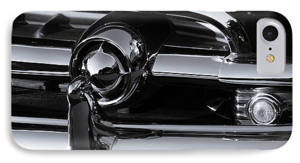 Classic Car IPhone Case by Bob Noble Photography