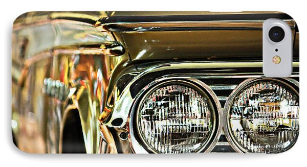 IPhone Case featuring the photograph Classic Car by Tammy Schneider