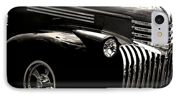 Classic Chevy Truck Phone Case by Optical Playground By MP Ray