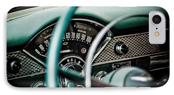 Classic Interior Phone Case by Jt PhotoDesign