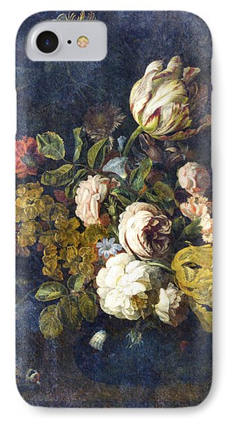 Classical Bouquet - S0104t IPhone Case