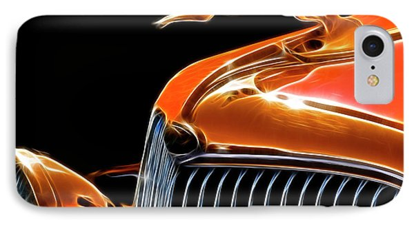 Classy Classic  Phone Case by Bob Christopher